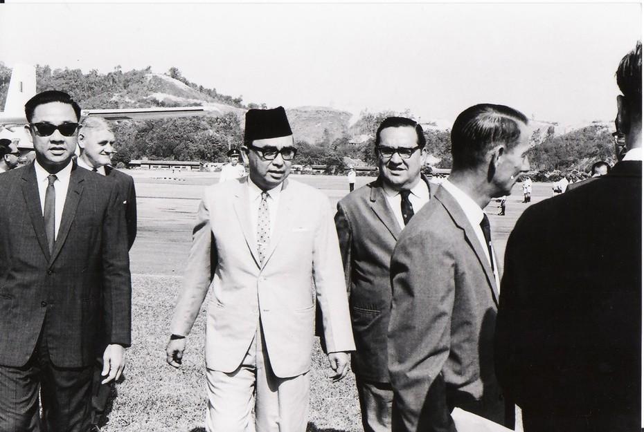 北婆羅洲: 讓歷史說話 1.8