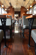 北婆罗洲蒸汽火车