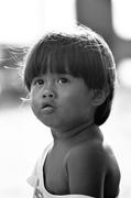 Childhood: Between Black & White 童年~黑白之間 06