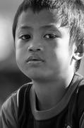 Childhood: Between Black & White 童年~黑白之間 03