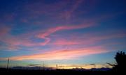 家鄉的朝陽