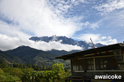 劉富威: 沙巴神山 Mt Kinabalu 04