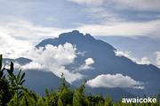 劉富威: 沙巴神山 Mt Kinabalu 02