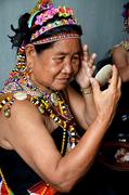 LIEW FOO WUI:2014年沙巴豐收節