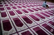 Reading Quran by Adam Alamri