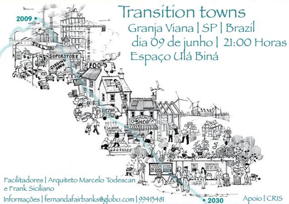 convite TTGV 2
