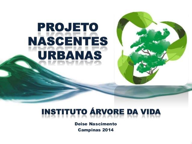 Instituto Árvore da Vida