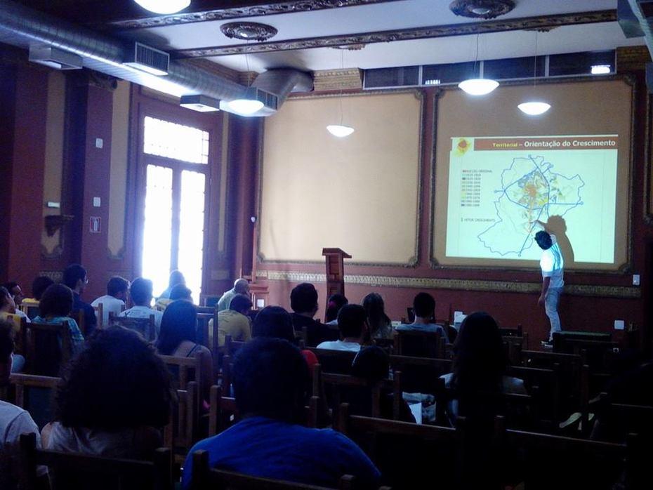 Dialogos com a Sec - Planejamento Urbano