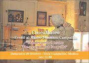 ChocoMuseo. Grande caccia al tesoro:The secret of Lord Campailla