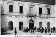 """L'antica medicina al Museo """"T.Campailla"""""""