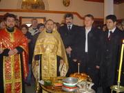 """Църквата """"Св. Георги"""""""