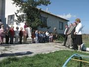 детска градина в село Тараклия, Кантемирски район, Молдова