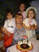 щастлива баба