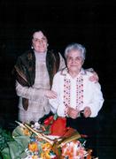 Родственици -Вълкана Стоянова и Тоня Борисова