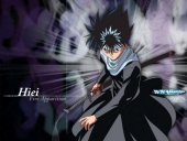 Awesome Pics of Hiei