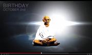 Gandhi Tour Tv 2015