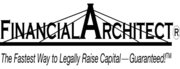 """""""Financial Architect - The Fastest Way to Legally Raise Capital - Guaranteed"""""""