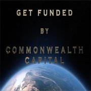 GET FUNDED BY C)MMONWEALTH CAPITAL