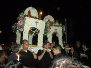 Wood Green Greek Orthodox Church Good Friday Procession