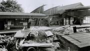 Bowes Park Station 3
