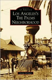 Book:  Los Angeles's The Palms Neighborhood