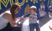 3 Cheeky Monkeys Guest Appreciation Day!  Play day at the Park!