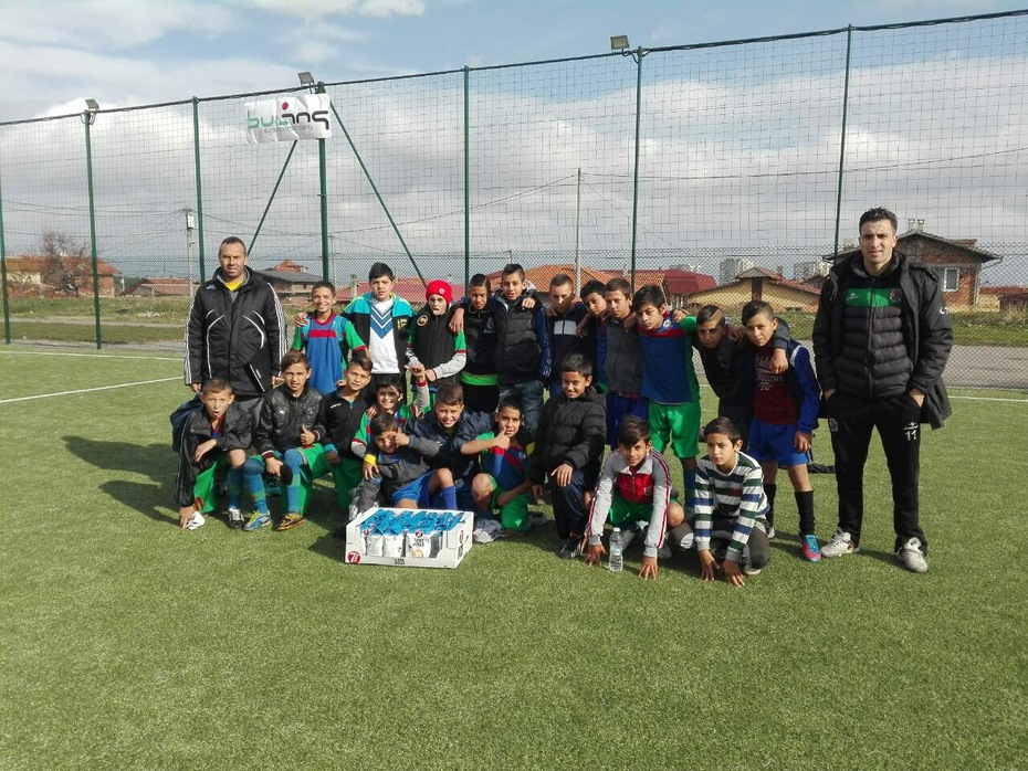 IKF Roma 2015