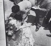1981: Murder of Cosa Nostra Boss Inzerillo