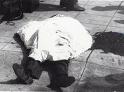 1992: Murder of Salvo Lima