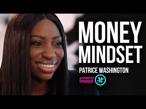 She Went From $18,000 in Debt to Owning a 7 Figure Business! | Patrice Washington on Women of Impact