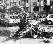 1992: Murder of Judge Borsellino