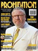 New True Crime Magazine out Nov 2012