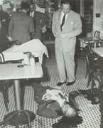 1951: Murder of Willie Moretti