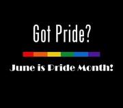 pridemonth
