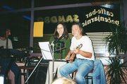 Davorin Grabovac Band