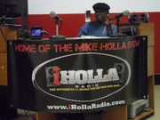 Cozy Moe Stopping thru IHollaRadio.com