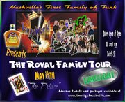 The Royal Family Tour