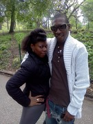 Me and my Dancer