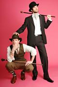 LickSpittle: Kid Kudos & Jimmy Suds