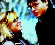 Kayla and Chris