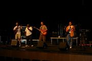 Band Sound check @ University of North Florida 2006