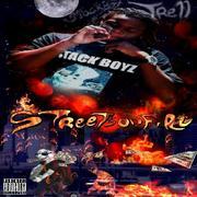 StackBoy Trell New Mixtape Streets On Fire