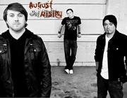 August Rising - Ventura, CA