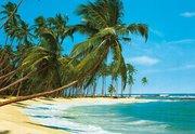 island photo beach sceen