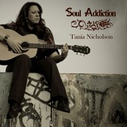 Soul Addiction Cover art