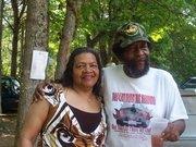 Willie King Freedom Creek Festival 2009