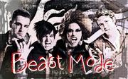 Joy Villa and Beast Mode!