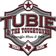 TUBIE logo