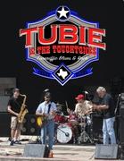 Tubie&theTouchtones-poster
