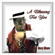 """""""A Blessing For You"""" Cd Cover 2011"""